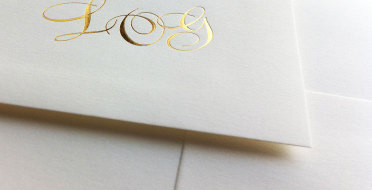Luxury art letterpress | Human Heritage